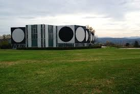 Fundación Vasarely